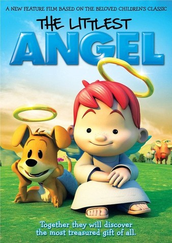 The Littlest Angel 2011 1080p BluRay H264 AAC-RARBG