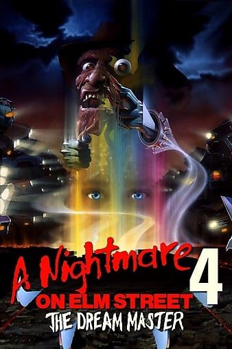 nightmare on elm street complete collection torrent