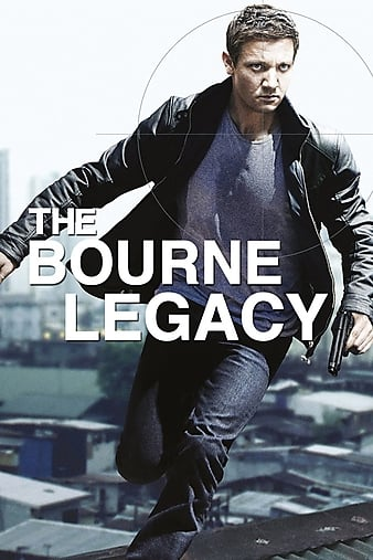 The bourne legacy 2012 – yify online.
