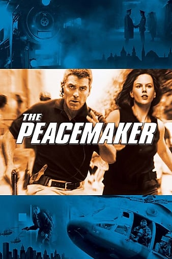 Peacemaker 1997 1080p BluRay