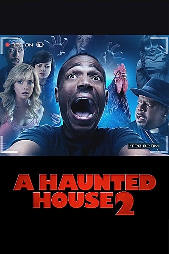 A Haunted House 2 Poster_opt