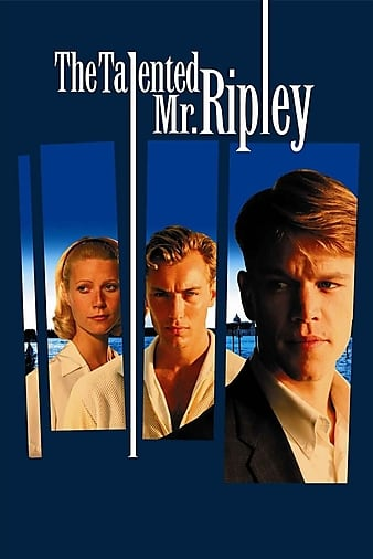 The Talented Mr Ripley 1999 1080p Bluray X265 Rarbg Torrent Download