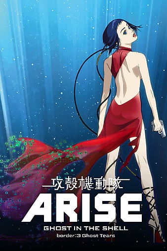 Torrent ghost in the shell
