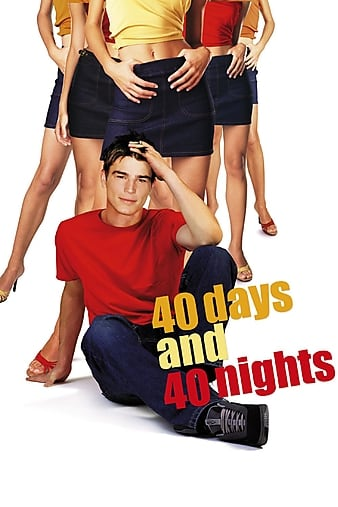 40 days and 40 nights torrent