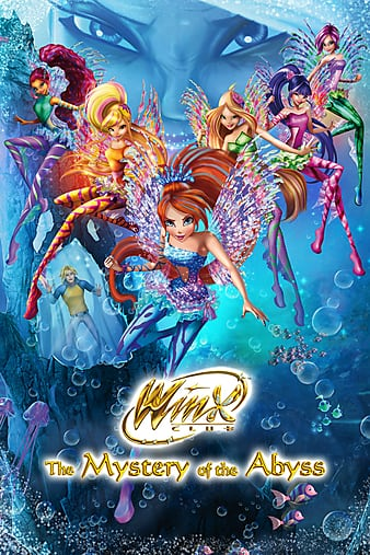 Winx Club The Mystery Of The Abyss Download Torrent