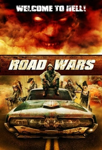 Road wars (2015) yify download movie torrent yts.