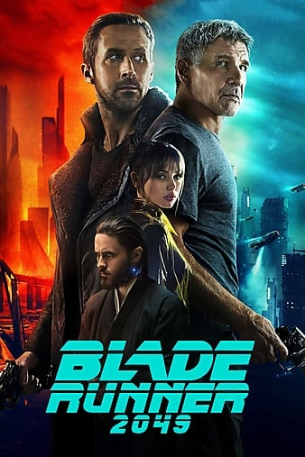 Blade Runner 2049 V2 (2017) 1080p BluRay x264 Atmos KK650 Regraded