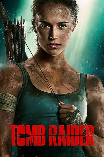 Tomb Raider 2018 INTERNAL 2160p UHD BluRay X265 10bit HDR TrueHD 7 1