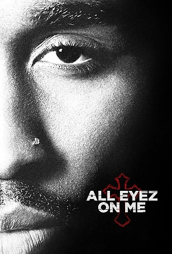 All Eyez on Me 2017 1080p WEB-DL H264 AC3-EVO