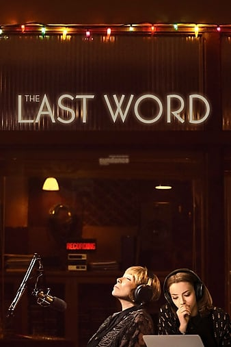 The Last Word 2017 LIMITED 1080p BluRay x264-GECKOS