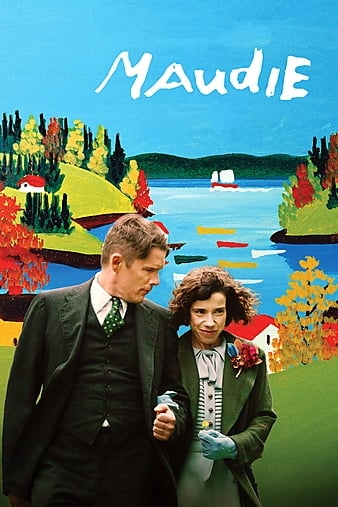 Maudie 2016 1080p BluRay H264 AAC-RARBG