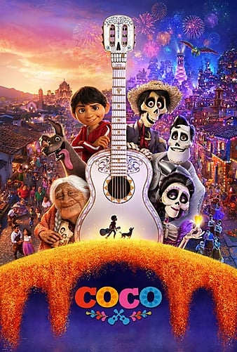 Download Coco.2017.DVDScr.XVID.AC3.HQ.Hive-CM8 Torrent