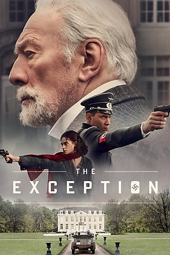 The Exception 2016 WEB-DL XviD MP3-FGT