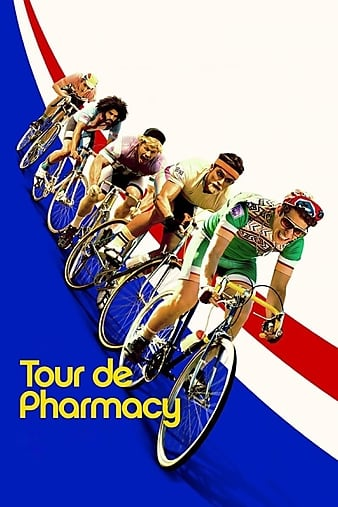 Tour de Pharmacy 2017 720p HDTV 400MB