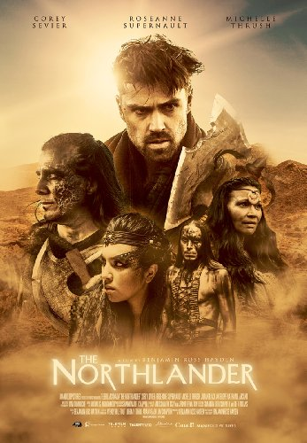 The Northlander 2016 720p WEB-DL XviD AC3-FGT
