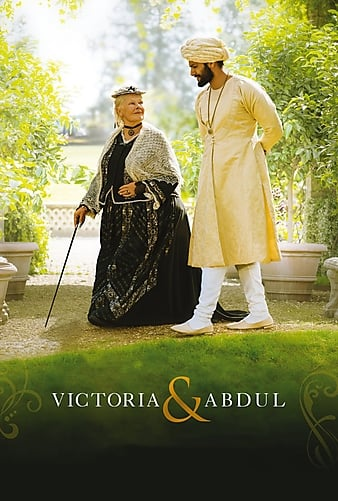 Victoria and Abdul 2017 FRENCH BDRip XviD-GZR
