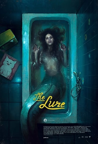 The Lure 2015 SUBBED 720p WEB-DL x264 AAC - MRG