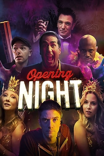 Opening Night 2016 720p WEB-DL XviD AC3-FGT