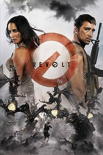 Revolt 2017 1080p HDRip 800MB