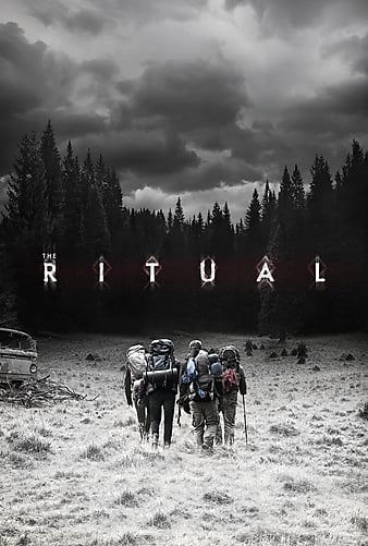 The Ritual 2017 1080p WEB-DL DD5 1 H264-FGT