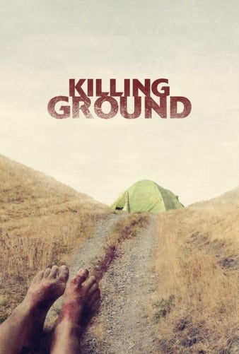 Killing Ground (2016) HDRip XViD-juggs