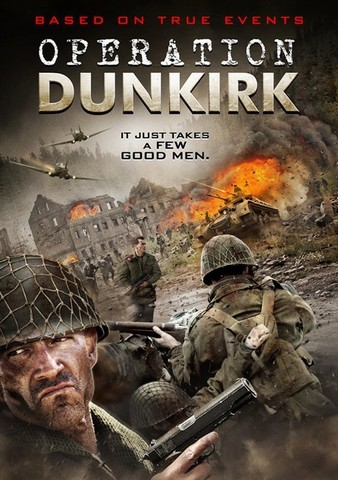 Operation Dunkirk 2017 1080p BluRay H264 AAC-RARBG