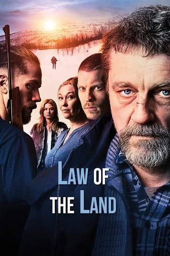 Law Of The Land 2017