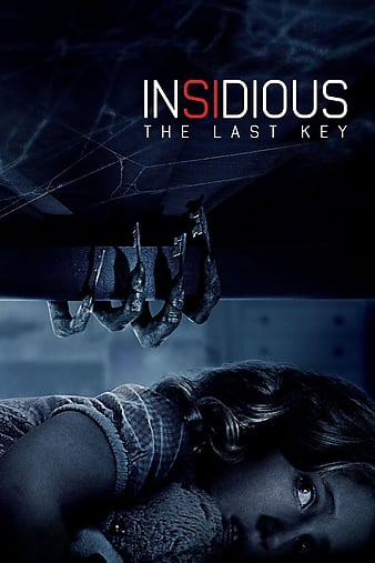 Insidious The Last Key 2018 KORSUB HDRip XviD MP3-STUTTERSHIT