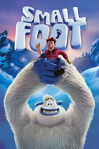 Smallfoot 2018 Poster_opt