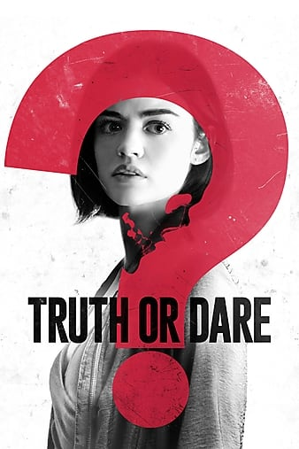 Vadí nevadí / Truth or Dare (2018)