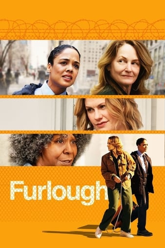 Furlough 2018 WEB-DL x264-FGT