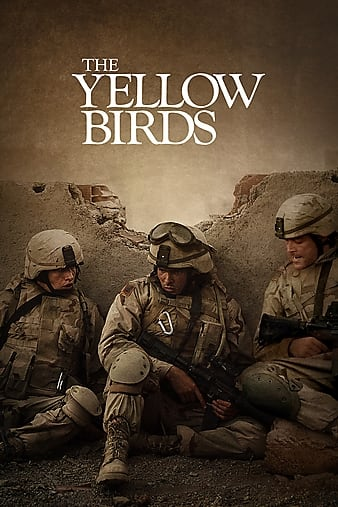 Re: Žlutí ptáci / The Yellow Birds (2017)