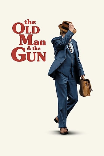 The Old Man and the Gun (2018) 1080p