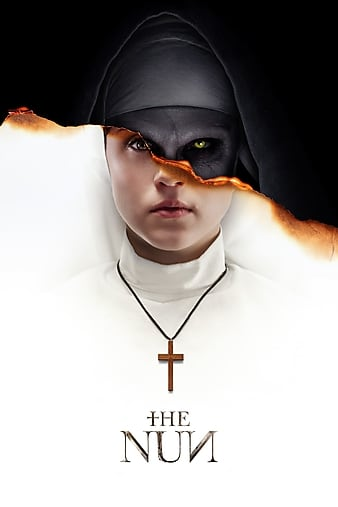 The Nun 2018 Poster_opt