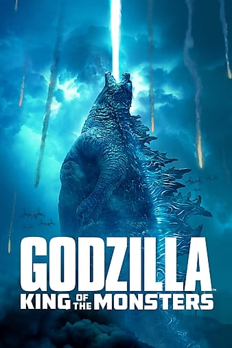 Godzilla King Of The Monsters 2019 720p Bluray X264 Sparks Torrent Download