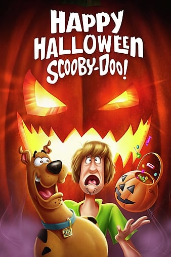 Halloween 2020 Torrents Happy.Halloween.Scooby.Doo.2020.DVDRip.DD5.1.x264 CM Torrent download