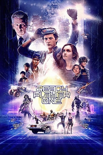 Ready Player One 2018 Poster_opt