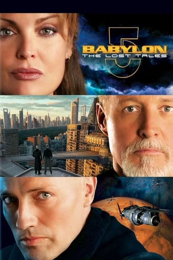 Babylon5TheLostTales2007DVDRipx264 TABULARiA Torrent Download