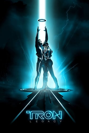 tron legacy 2010 torrent