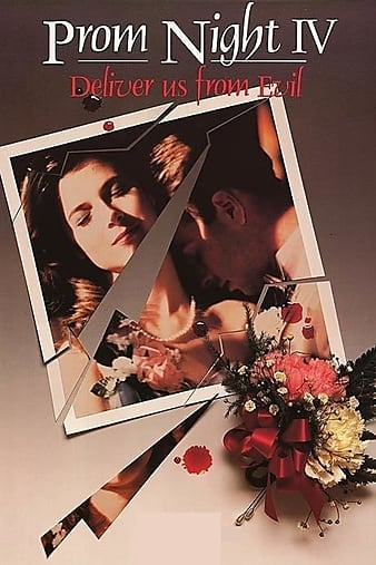 Prom Night Iv Deliver Us From Evil 1991 Web X264 Associate Torrent Download