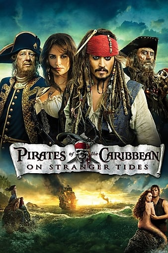 Pirates of the Caribbean On Stranger Tides 2011 1080p BluRay H264 AAC-[Amresh]