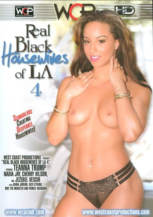 Real Black Housewives Of LA 4 2015 WEB-DL SPLIT SCENES Torrent ...