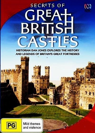 Ch5 Secrets Of Great British Castles Series 1 1of5 Dover