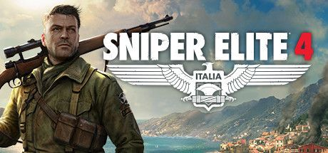 sniper elite 4 torrent crack