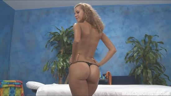 jessie rogers massagegirls