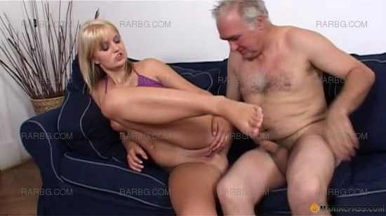 Bratty daughter ruins dads engagement with footjob under table tmb