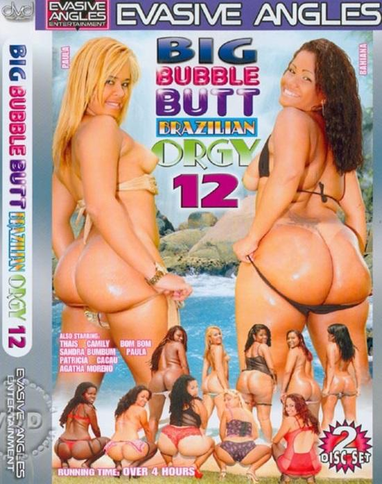 Big bubble butt brazilian orgy 3 torrent