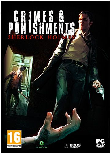 torrent sherlock holmes crimes and punishments