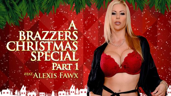 ZZSeries - Alexis Fawx - A Brazzers Christmas Special Part 1 mp4s ...