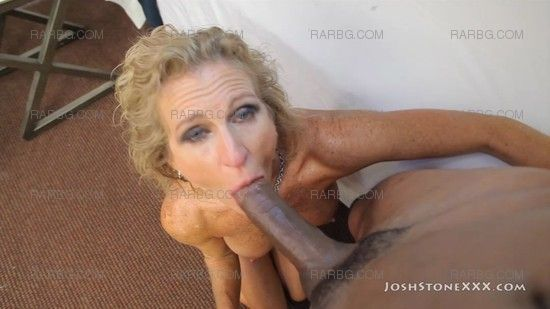 Cougars love black cock